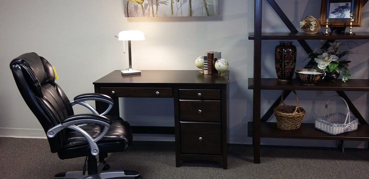 Home Office Furniture And Accents