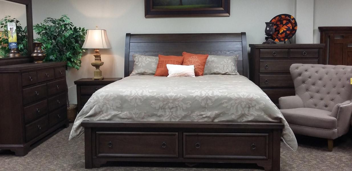 Bedroom Furniture Beds Dressers Marshals Of Washington Ia