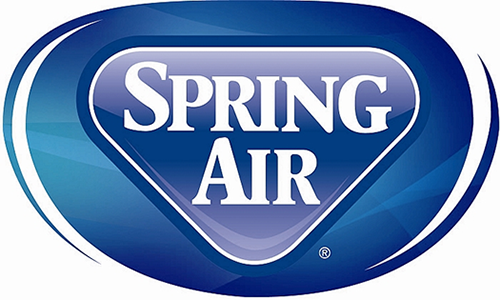 Spring Air Bedding Enterpise