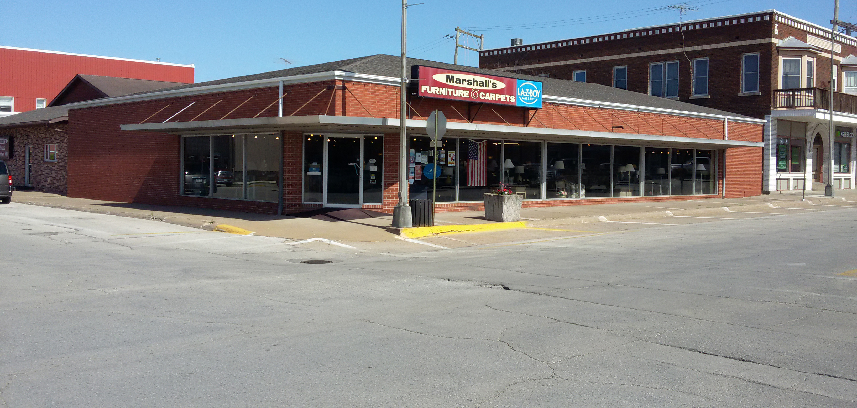 Furniture Store Mattress Store Washington Riverside Iowa